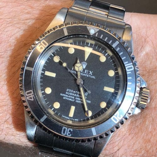 Sell Rolex Submariner Ohio